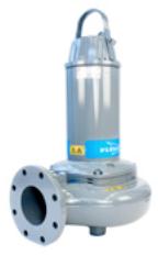 Abwasser- und Schlammpumpen Xylem - Übersicht